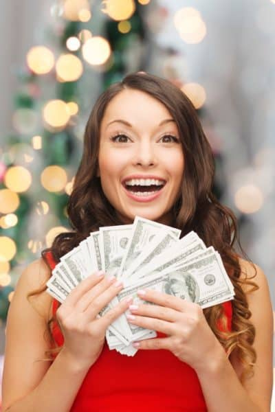 25 Great Ways To Earn Extra Cash For Christmas