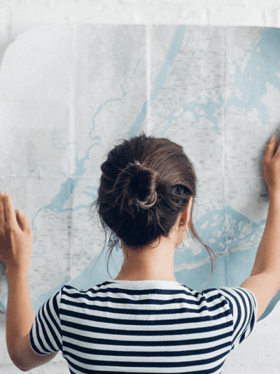 How To Choose The Perfect Spot For Your Solo Vacation