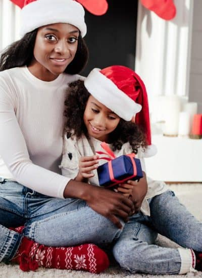 How to Give your Kids a Magical Christmas on a Budget