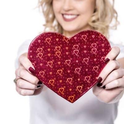 5 Ways Single Moms can Rock Valentine's Day