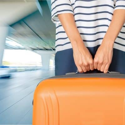 Tips for the Solo Female Traveler